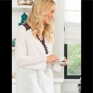 Matilda Jane Snow Globe Tunic